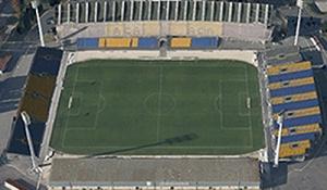 Le Parc des Sports d'Avignon