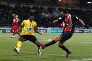 Photo Ch. Gavelle, psg.fr (image en taille et qualité d'origine: http://www.psg.fr/fr/Actus/105003/Galeries-Photos#!/fr/2011/2373/29058/match/Dijon-PSG-0-1-CdF/Dijon-PSG-0-1-CdF)