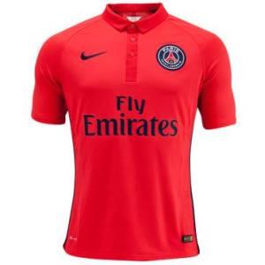 Troisième maillot 2014-15