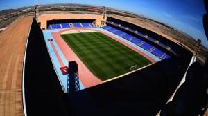 Le Grand Stade de Marrakech