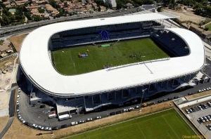 L'Altrad Stadium