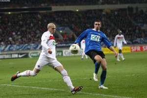 Photo Ch. Gavelle, psg.fr (image en taille et qualité d'origine: http://www.psg.fr/fr/Actus/105003/Galeries-Photos#!/fr/2011/2367/28821/match/Sable-Sarthe-PSG/Sable-PSG-0-4)