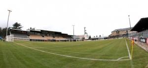 Le stade Paul Lignon