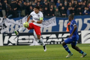 Photo Ch. Gavele, psg.fr (image en taille et qualité d'origine: http://www.psg.fr/fr/Actus/105003/Galeries-Photos#!/fr/2014/2903/44330/match/Bastia-Paris-4-2/Bastia-Paris-4-2)