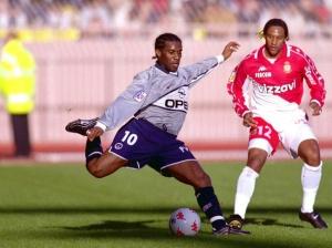 Augustine Okocha
