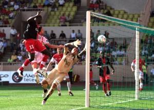 Le PSG double la mise en début de seconde mi-temps grâce à Amara Diané