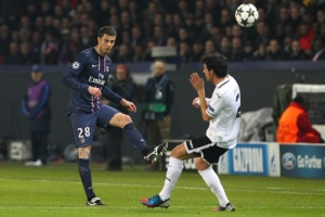 Photo Ch. Gavelle, psg.fr (image en taille et qualité d'origine: http://www.psg.fr/fr/Actus/105003/Galeries-Photos#!/fr/2012/2544/33575/match/Paris-Valence-1-1/Paris-Valence-1-1)