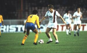 Safet Susic fixe Gentile