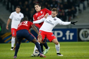 Photo Ch. Gavelle, psg.fr (image en taille et qualité d'origine: http://www.psg.fr/fr/Actus/105003/Galeries-Photos#!/fr/2014/3063/44900/match/Lille-Paris-0-1/Lille-Paris-0-1)