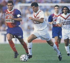 Paul Le Guen à la poursuite de Zidane