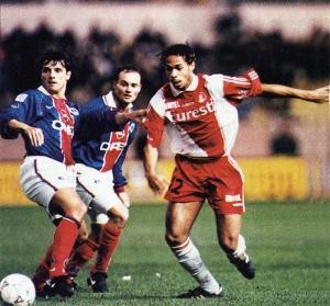Laurent Fournier et Vincent Guérin devancés par le même Henry
