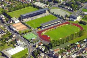 Le Stadium Municipal