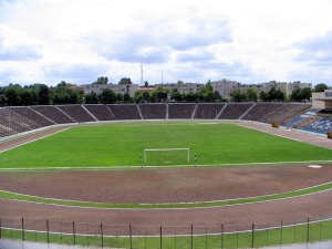 Le Stade Central