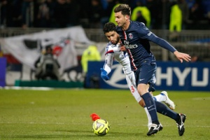 Photo Ch. Gavelle, psg.fr (image en taille et qualité d'origine: http://www.psg.fr/fr/Actus/105003/Galeries-Photos#!/fr/2014/2907/44953/match/Lyon-Paris-1-1/Lyon-Paris-1-1)