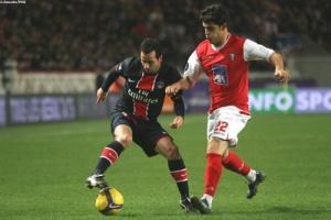 Photo Ch. Gavelle, psg.fr (image en taille et qualité d'origine: http://www.psg.fr/fr/Actus/105003/Galeries-Photos#!/fr/2008/1858/18981/match/PSG-Braga/PSG-Braga-0-0)