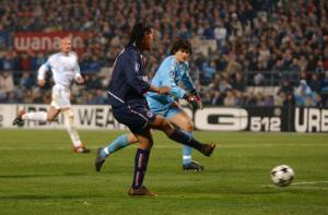 But de Ronaldinho!