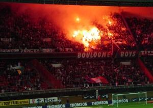 Le Kop de Boulogne (Mouvement Ultra)