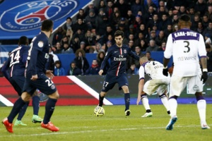 Photo Ch. Gavelle, psg.fr (image en taille et qualité d'origine: http://www.psg.fr/fr/Actus/105003/Galeries-Photos#!/fr/2014/2909/45259/match/Paris-Toulouse-3-1/Paris-Toulouse-3-1)