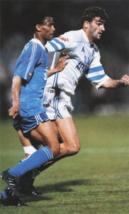 Franck Tanasi et Le Roux