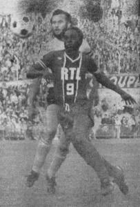 François M'Pelé devance Marie