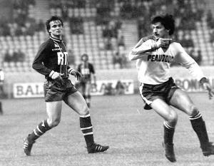 Armando Bianchi (archives MK)