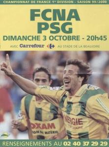 9900_Nantes_PSG_afficheLMDP