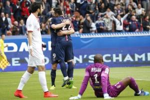 Photo Ch. Gavelle, psg.fr (image en taille et qualité d'origine: http://www.psg.fr/fr/Actus/105003/Galeries-Photos#!/fr/2014/2917/46392/match/Paris-Lille-6-1/Paris-Lille-6-1)