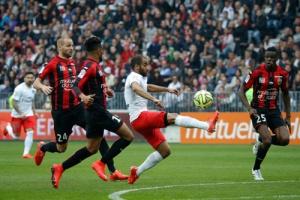 Photo Ch. Gavelle, psg.fr (image en taille et qualité d'origine: http://www.psg.fr/fr/Actus/105003/Galeries-Photos#!/fr/2014/2916/46248/match/Nice-Paris-1-3/Nice-Paris-1-3)