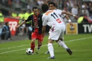 Lyon psg 1 0 ap 24 05 08 coupe de france 07 08 archives paris football - Coupe de france psg lyon ...