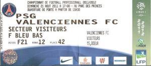 1112_PSG_Valenciennes_billet