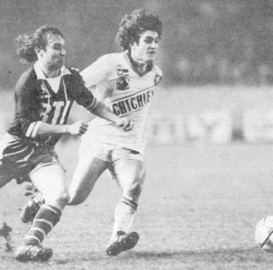 Jean-Claude Lemoult à la poursuite de Ferreri (archives MK)