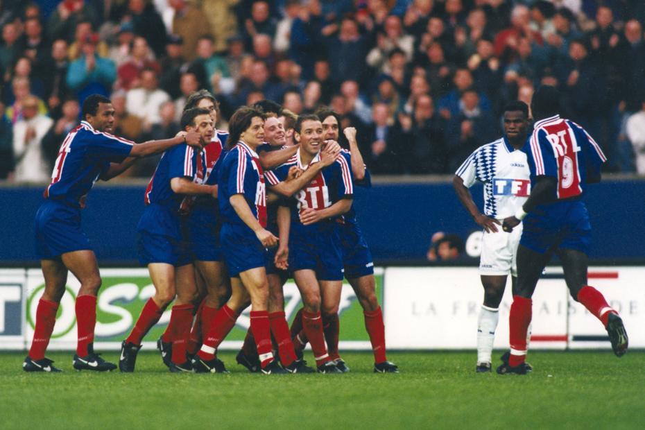 9495 psg strasbourg cdf joie archives paris football - Coupe de france strasbourg ...