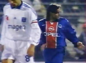 Marco Simone aura tenté mais pas marqué