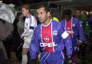 Le capitaine Ali Benarbia