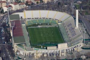 Le stade Artemio-Franchi