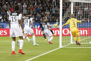 Photo C. Gavelle, psg.fr (image en taille et qualité d'origine: http://www.psg.fr/fr/Actus/105003/Galeries-Photos#!/fr/2014/2919/46583/match/Paris-Guingamp-6-0/Paris-Guingamp-6-0)