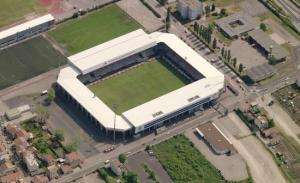 Le stade Marcel-Picot