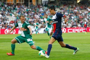Photo Ch. Gavelle, psg.fr (image en taille et qualité d'origine: http://www.psg.fr/fr/Actus/105003/Galeries-Photos#!/fr/2013/2687/35432/match/Rapid-Vienne-Paris-1-2/Rapid-Vienne-Paris-1-2)