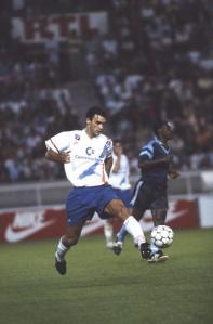Ricardo balle au pied