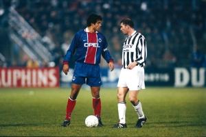 Raï et Zidane, l'affiche était pourtant prometteuse...