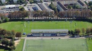 Le stade Jacques-Fould