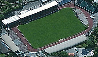 [Amical] Boulogne-Sur-Mer - RC Lens Boulognesurmer_stadedelaliberation_apres2009