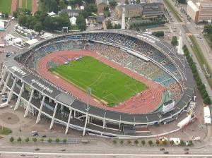 Le Ullevi Stadion