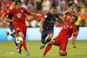 Photo Ch. Gavelle, psg.fr (image en taille et qualité d'origine: http://www.psg.fr/fr/Actus/105003/Galeries-Photos#!/fr/2012/2404/30713/match/D-C-United-Paris-1-1/D-C-United-Paris-1-1)