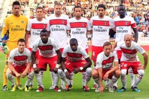 Photo psg.fr (image en taille et qualité d'origine: http://www.psg.fr/fr/Actus/105003/Galeries-Photos#!/fr/2011/2252/26846/match/AS-Rome-Innsbruck-PSG/AS-Roma-Innsbruck-PSG)