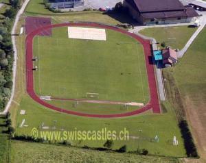 Le Centre Sportif