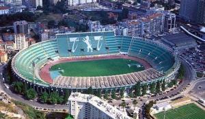Le stade José-Alvalade