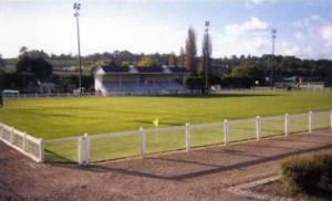 Le stade Louis-Bielman