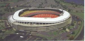 Le RFK Stadium