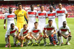 Photo Ch. Gavelle, psg.fr (image en taille et qualité d'origine: http://www.psg.fr/fr/Actus/105003/Galeries-Photos#!/fr/2011/2250/26907/match/Boca-Juniors-PSG/Boca-Juniors-PSG-0-3)